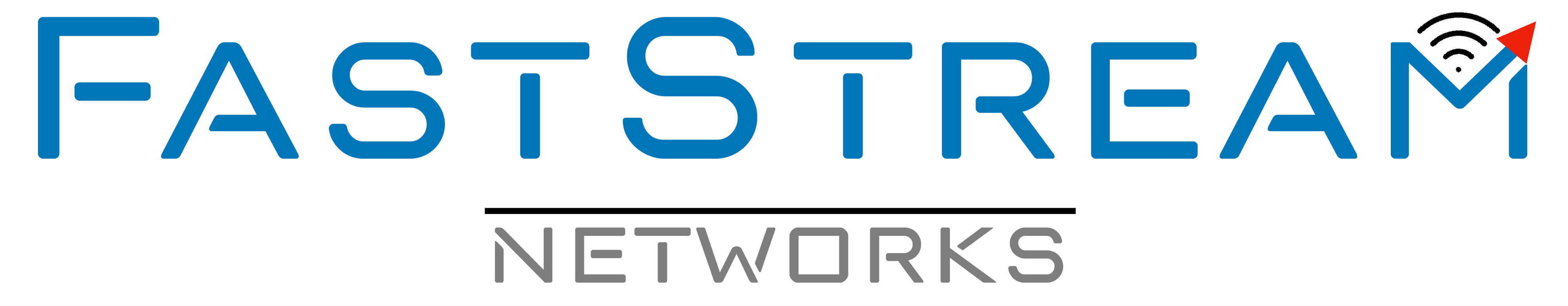 FastStream Networks High Speed Internet